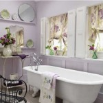 прованс ванная комната
