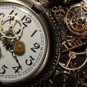 Часы в интерьере или чем можно дополнить интерьер?