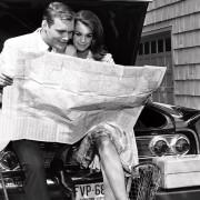 Ретро стиль в интерьере или 60-е снова в моде?