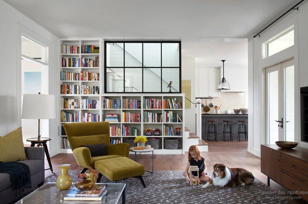 Дизайн лестницы - библиотеки