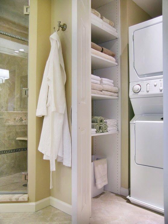 Аккуратные стиральные машины