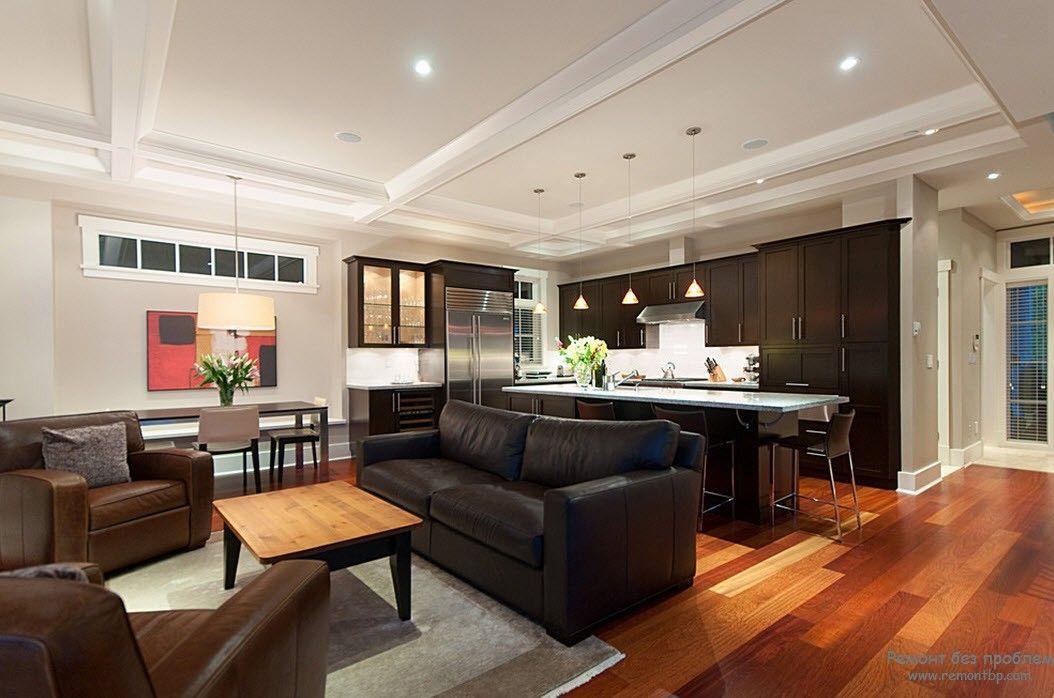 Дизайн гостиной с плиткой фото