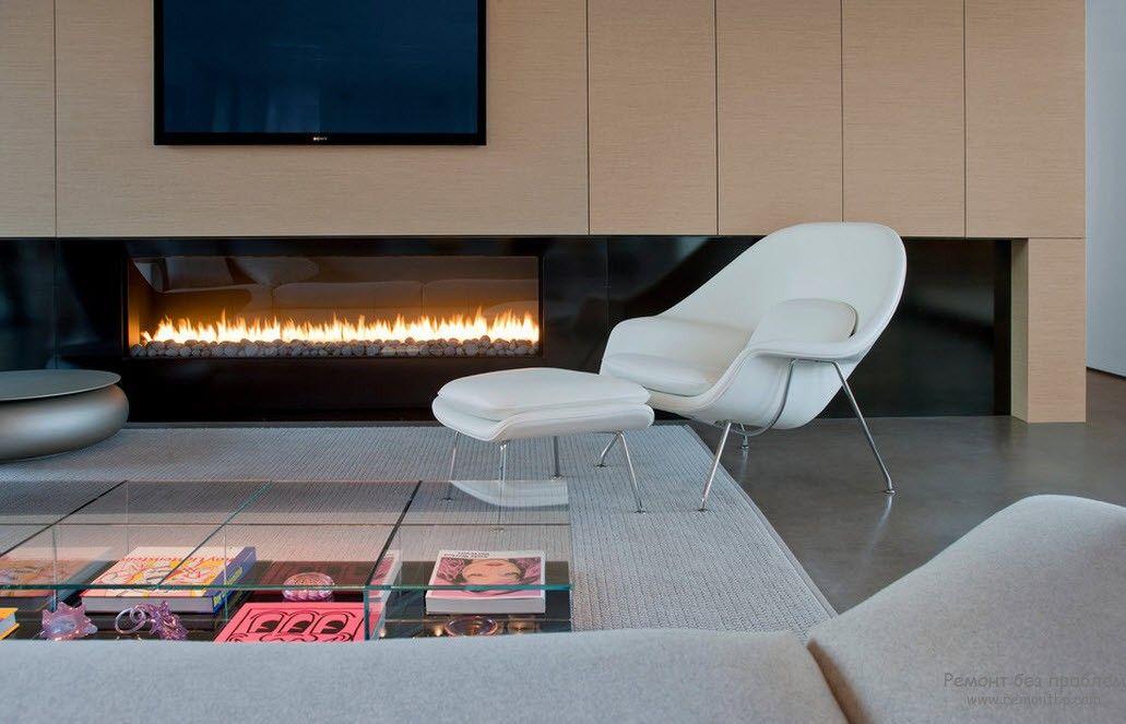 стулья в хай-тек стиле