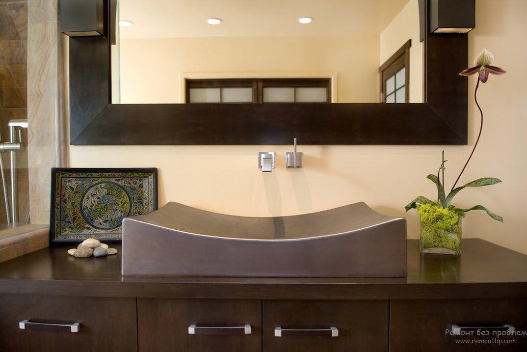 Системы вентиляции и освещения в ванной комнате