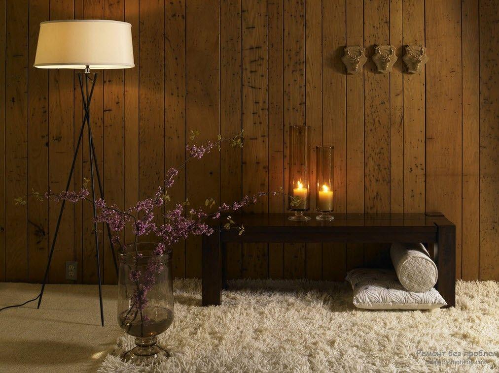 Торшеры в интерьере: оригинальный дизайн напольных светильников с фото