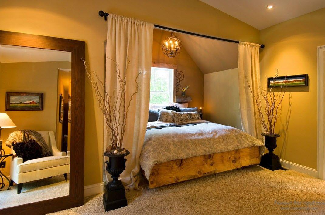 Маленькая спальня 197
