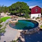 Бассейн в частном доме: 30 лучших дизайнерских решений