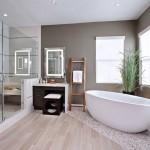 Хочу сделать ремонт!  Ванная комната: надежный и комфортный пол