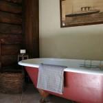 Оформляем ванную в кантри стиле!