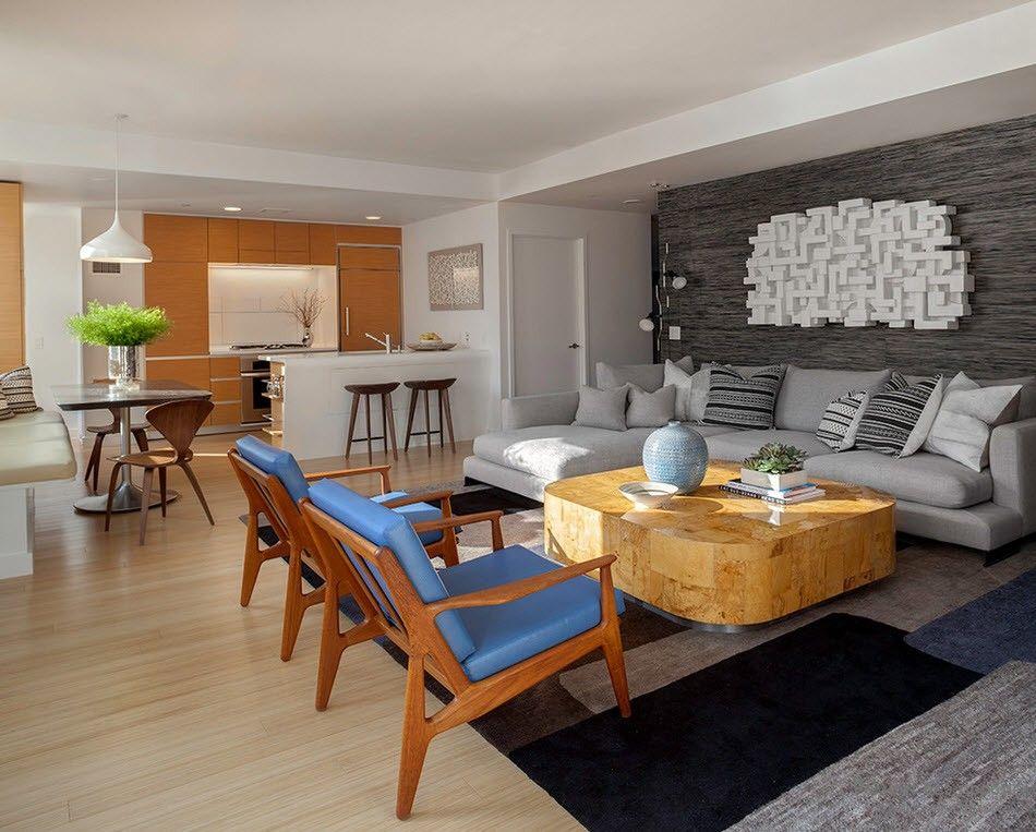 Комфортная квартира-студия