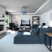 Роль инновационных технологий в мебельной моде