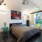 Интерьер и дизайн мужской комнаты