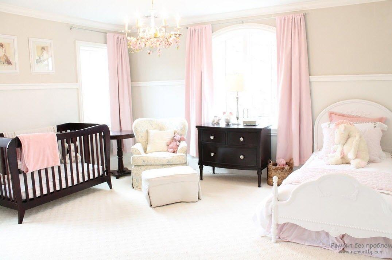 Набор мебели для грудного ребенка