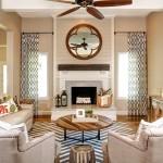 Интерьер и дизайн современной гостиной