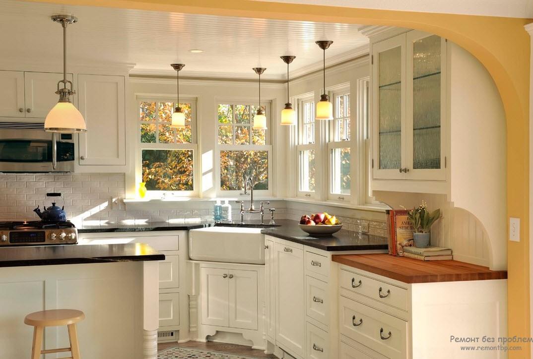 Фурнитура для кухонной мебели.