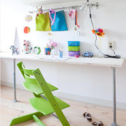 Правильное освещение детской комнаты, Советы и рекомендации на фото