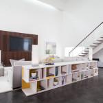 Гостиная в стиле минимализм: дорогое удовольствие?