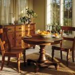 Мебель из массива дерева — стильно и практично!