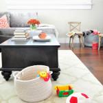 Стиль casual в доме – индивидуальность, раскованность и романтика