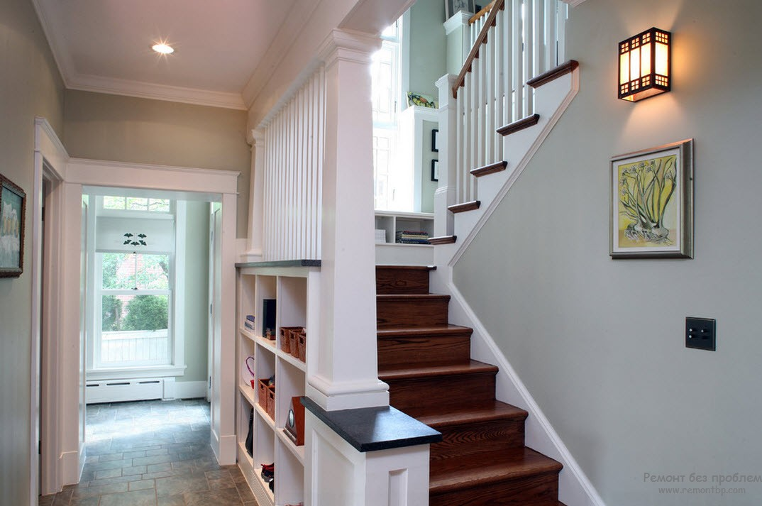 for Stairs for small house