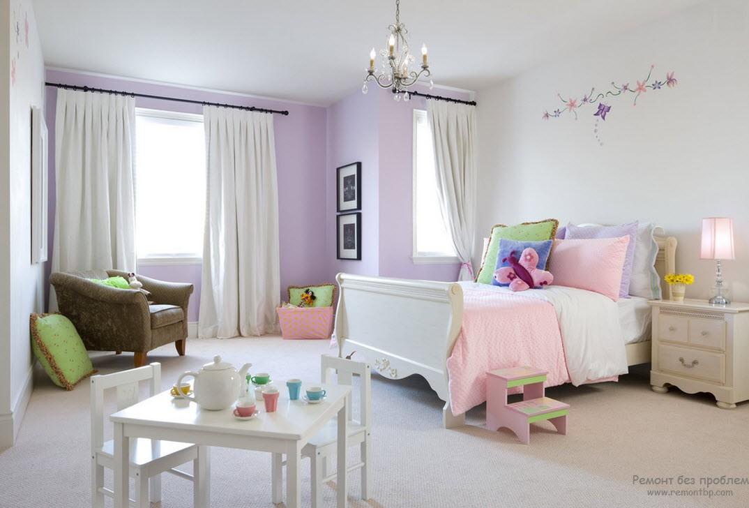for Model home bedroom decor