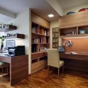 Принтер в домашнем кабинете