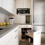 Угловая кухня 6 кв.м №6