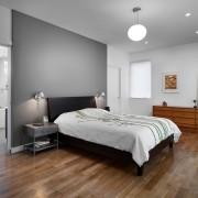 Серый цвет в интерьере комнат