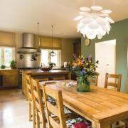 Кантри стиль на кухне