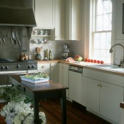 Угловая кухня 9 кв.м №6
