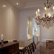 Стильные и современные люстры в интерьере комнат, Оригинальные идеи