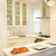 Угловая кухня 9 кв.м №8