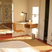Дизайн комнаты в стиле минималим