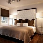 Конструктивизм мебель в спальной комнате фото