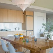 Интерьер красивой кухни фото