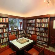 Чтобы библиотека хорошо сохранилась, необходим правильный уход