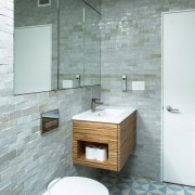 Ванная комната лофт фото