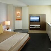 ТВ в комнате
