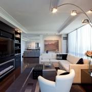 25 лучших идей для обустройства темной гостиной комнаты: дизайн интерьера на фото