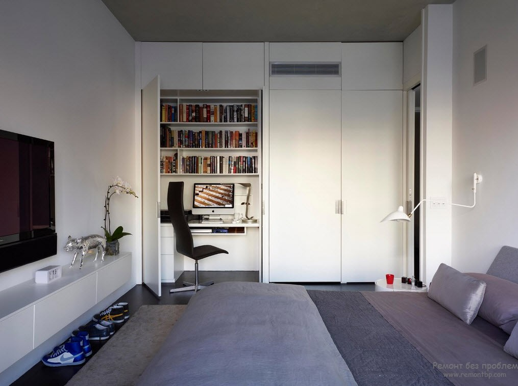 Мебель минимализм