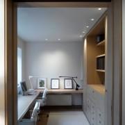Мебель в домашнем кабинете фото