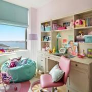 Оформляем комнату для ребенка-дошкольника, Интерьер и дизайн детской