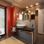 Ванная комната на даче