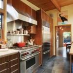 Стилевые предпочтения в оформлении кухни