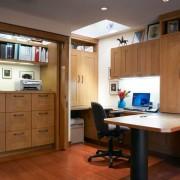 Обустройство домашнего кабинета