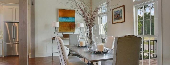 Хрупкая красота: вазы в интерьере