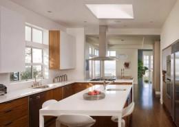 Гипсокартонный потолок на кухне. Плюсы и минусы