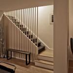 Как можно использовать пространство под лестницей?