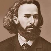 Семён Надсон (1862–1887)