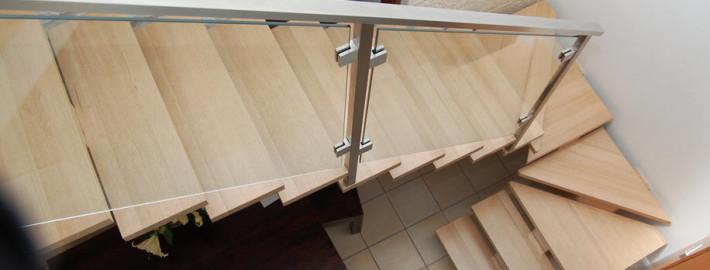 Дизайнерские лестницы: совершенству нет предела